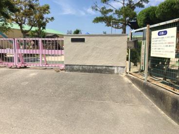 岡崎市中園保育園の画像1