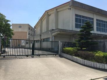 岡崎市立北野小学校の画像1