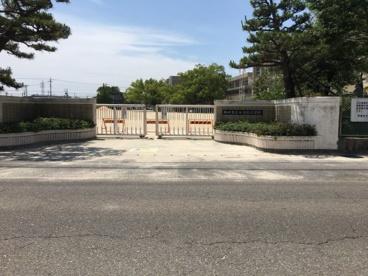 岡崎市立矢作小学校の画像1