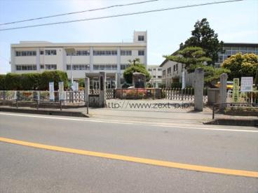 本庄市立児玉小学校の画像1