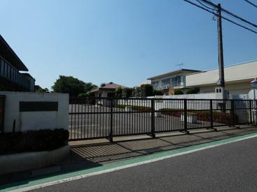 千葉文化幼稚園の画像1