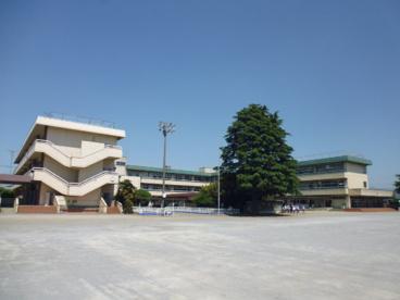 毛里田小学校の画像1