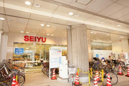 西友 大井町店の画像1