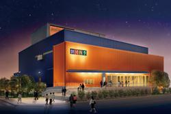 積水ハウスミュージカルシアター 四季劇場 [夏]の画像1