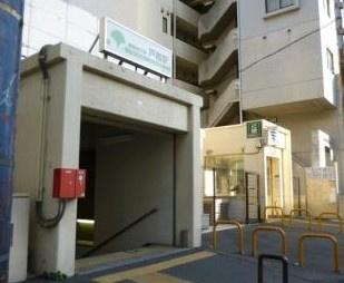 戸越駅の画像1