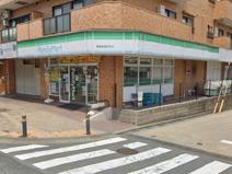 ファミリーマート 鶴巻温泉駅前店