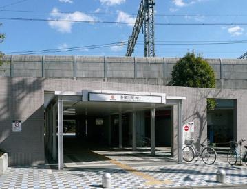 多摩川駅の画像1