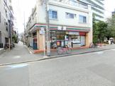 セブンイレブン 台東西浅草3丁目店