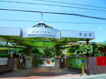柿の実幼稚園の画像1