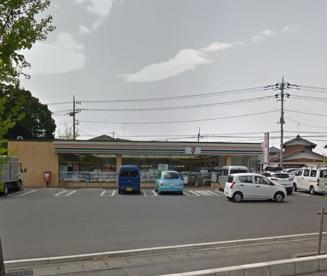 セブンイレブン 太田市八幡町店の画像1