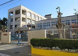須佐野中学校の画像1