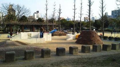 荒田公園の画像1