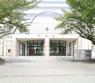 高牟礼中学校の画像1