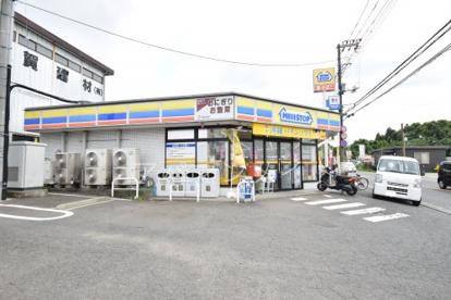 ミニストップ泉新橋店の画像1