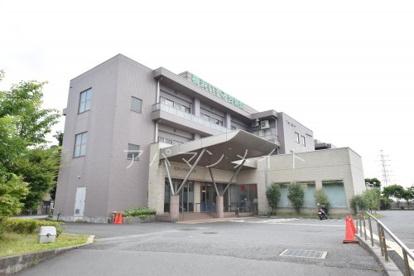 横浜いずみ台病院の画像1