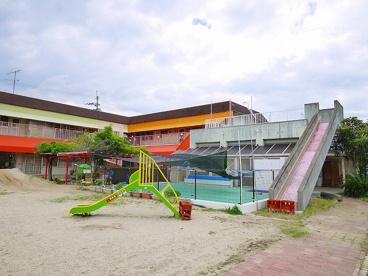 奈良市立認定こども園 朱雀こども園 (乳児棟)の画像1