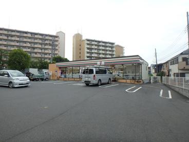 セブンイレブン 川崎久末北店の画像1