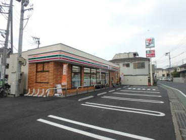 セブンイレブン 川崎久末店の画像1
