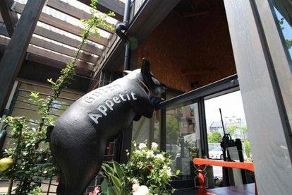 ハウスメッツガーハタ新百合ヶ丘店の画像1