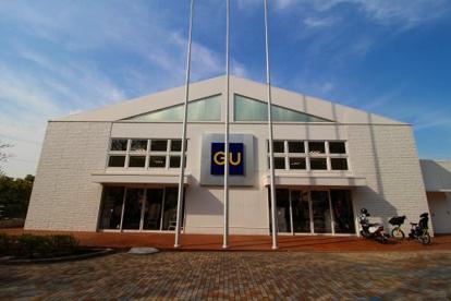 GU(ジーユー) 川崎菅生店の画像1