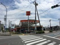 ENEOS トヨト商会 岡崎駅西SS