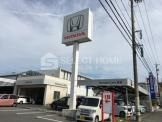 Honda Cars愛知岡崎羽根店