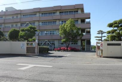 宝泉中学校の画像1
