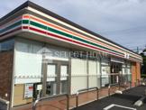 セブンイレブン 岡崎若松町店