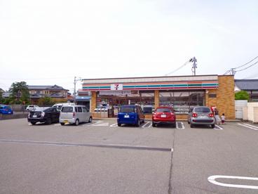 セブン-イレブン曽川店の画像1