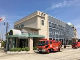岡崎東消防署本署