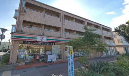 セブンイレブン 西宮甲子園八番町店の画像1