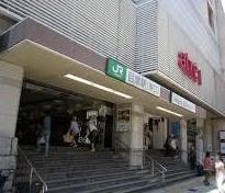 目黒駅の画像1