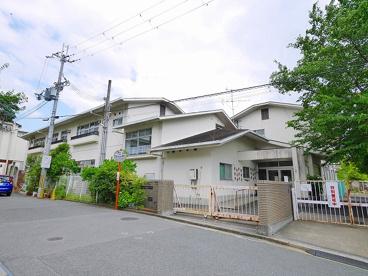 奈良市立認定こども園 神功こども園(乳児棟) の画像1