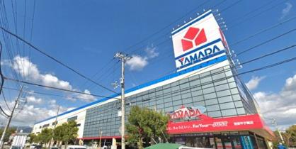 ヤマダ電機 テックランド西宮甲子園店の画像1