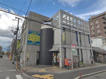 西宮鳴尾郵便局の画像1
