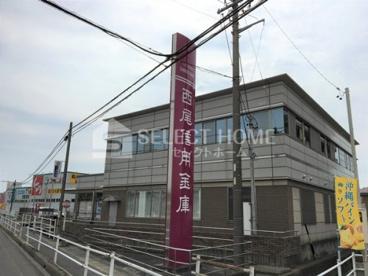 西尾信用金庫西岡崎支店の画像1