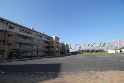 川崎市立久末小学校の画像1