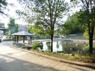 王禅寺ふるさと公園の画像1