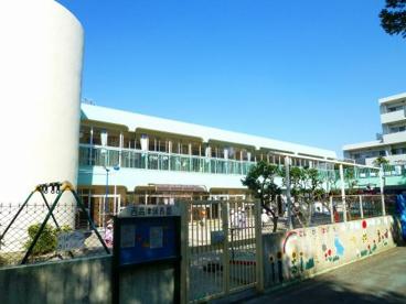 西高津保育園の画像1