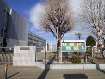 川崎市立高津小学校の画像1