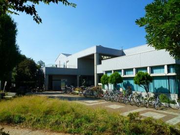 川崎市立高津図書館の画像1