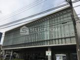 岡崎市役所 支所 矢作支所