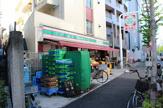 ローソンストア100 LS中野南台店