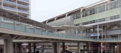 京急蒲田駅の画像1