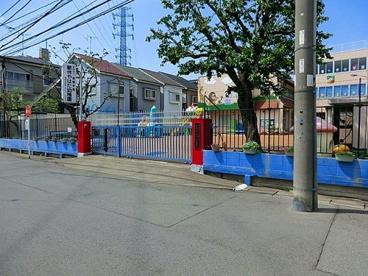 新作やはた幼稚園の画像1