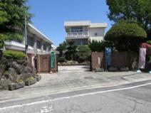 福山市立千田小学校