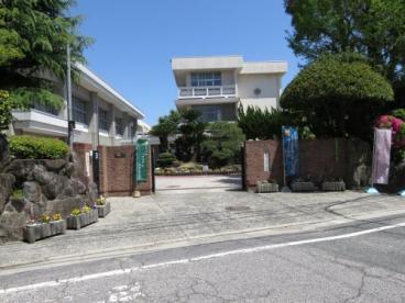 福山市立千田小学校の画像1