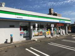 ファミリーマート 福山千田一丁目店の画像1
