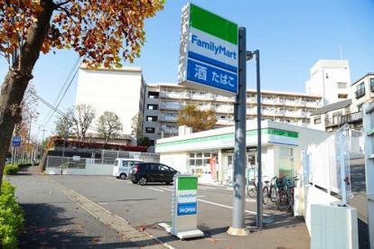 ファミリーマート 津田山駅北店の画像1