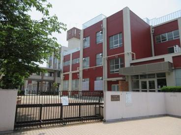 名古屋市立神宮寺小学校の画像1